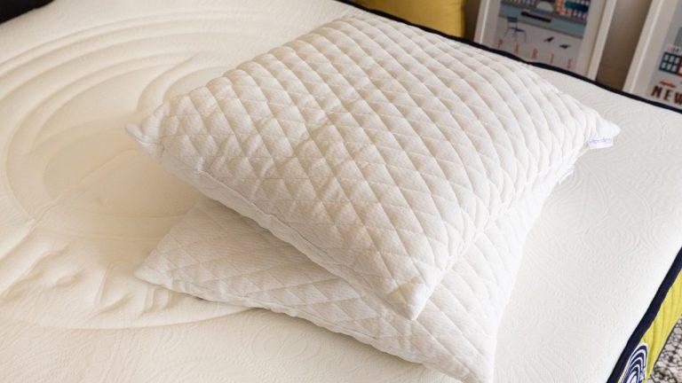 Comment choisir le meilleur oreiller à mémoire de forme ?